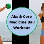 Beginner Medicine Ball Workouts