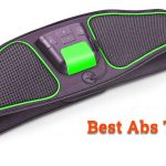 best abs toning belt