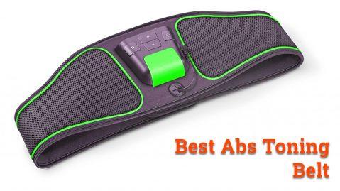 best abs toning belt