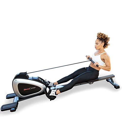 Fitness Reality 1000 Plus Magnetic Rower