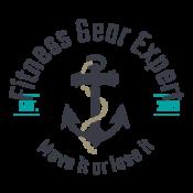 Fitness expert logo
